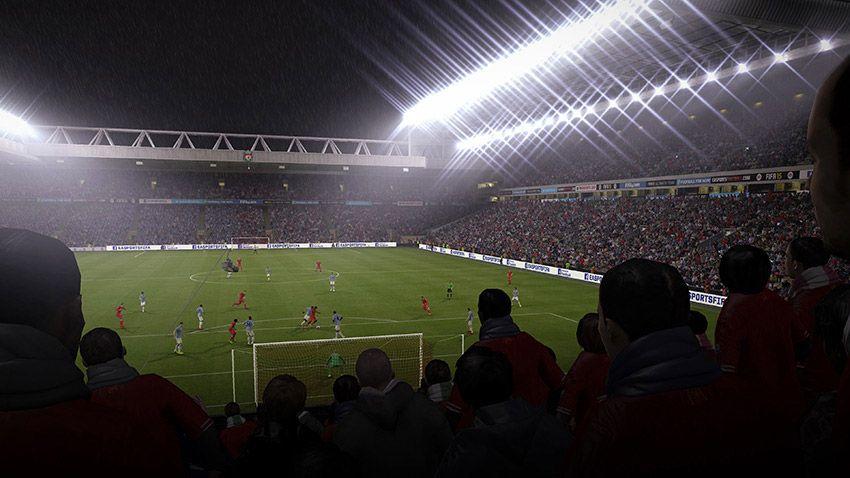 FIFA 15 Chants