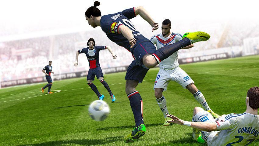 FIFA 15 Ball